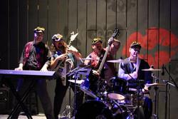 Rocky Horror Band