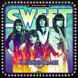 SWEET Platinum Rare