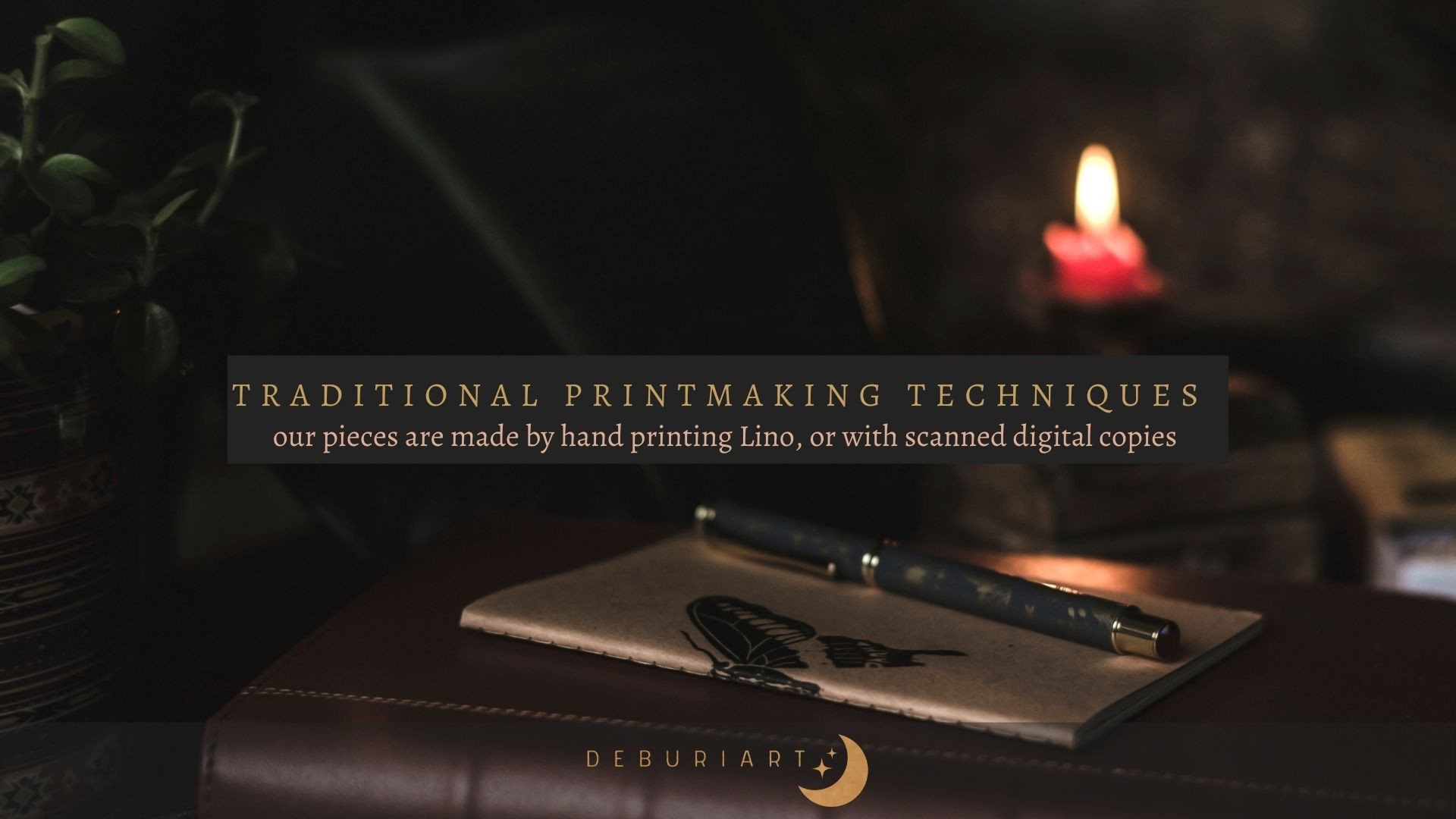 Traditional Printmaking Techniques