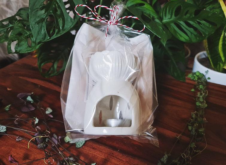 Christmas Wax Melt Starter Kit   Gift Set