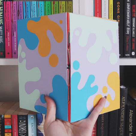 Smashing Sewn Sketchbooks | Get Creating