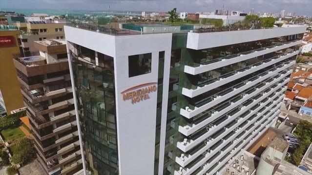 Meridiano Hotel in Maceió