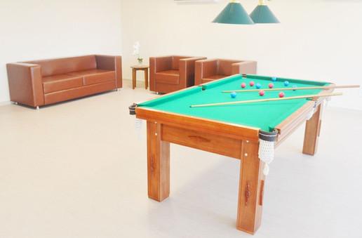 Playroom Meridiano Hotel