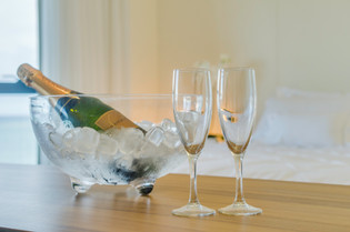 Celebrate your stay with us