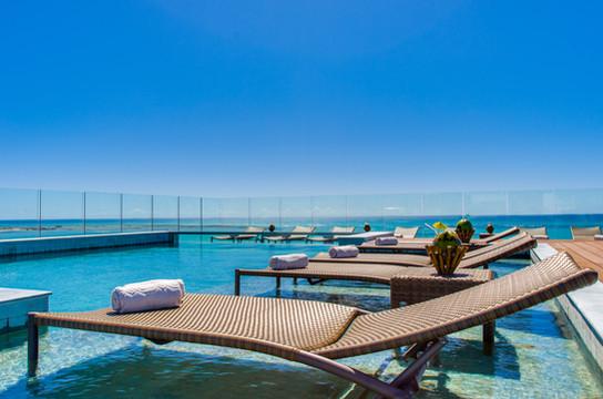 Oferta de hotel en Maceió