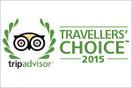 Travellers Choice TripAdvisor
