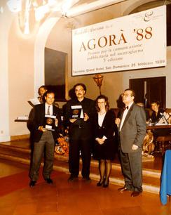 Premio Agorà '88