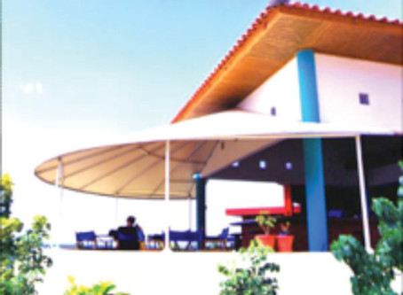 ADVANTAGES OF FIXED AWNINGS