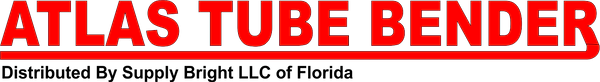 Tube Bender, Aluminm