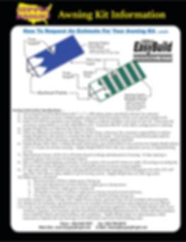 Awning Kit Ordering Instructions Pg 2.jp
