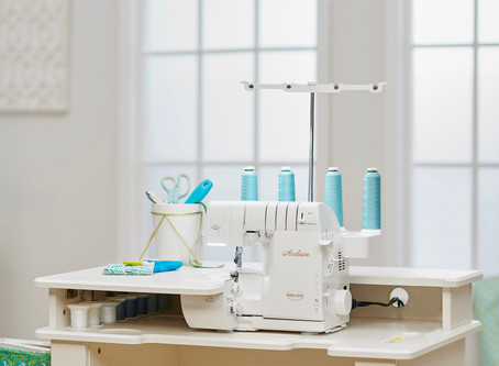 Sewing 201: Do You Need a Serger?