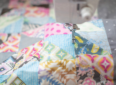 Quilting — a Heartfelt Heirloom Hobby to Be Remembered By