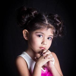 Little Ms. Sassy