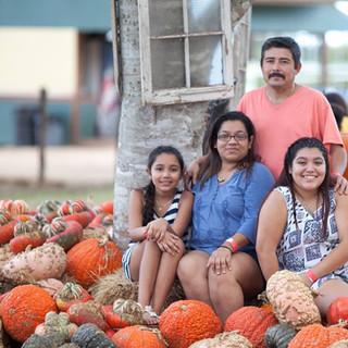 Soriano Family