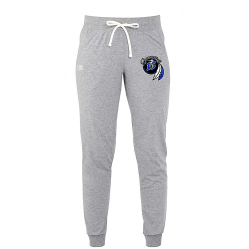 Oxford Grey Joggers