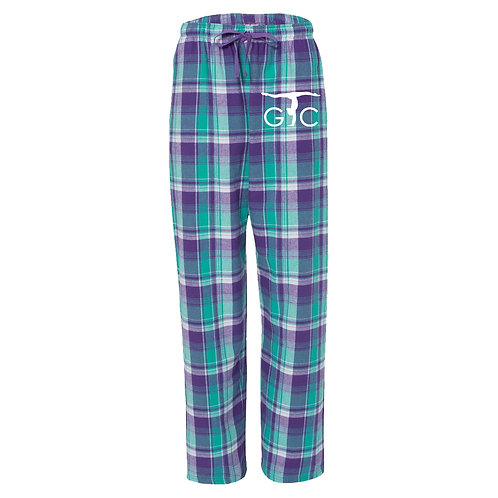 Youth/Adult Boxercraft Pajama Bottoms