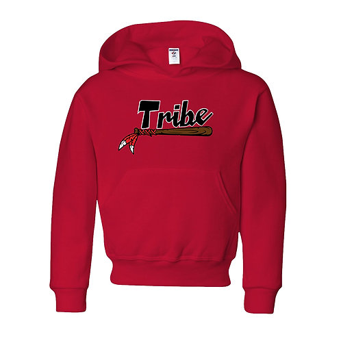 Red Youth Hoodie