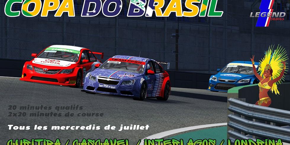 COPA DO BRASIL FFSR