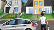 Ad Storyboard / Color