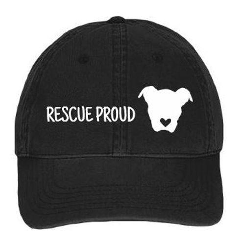 Rescue Proud Cap