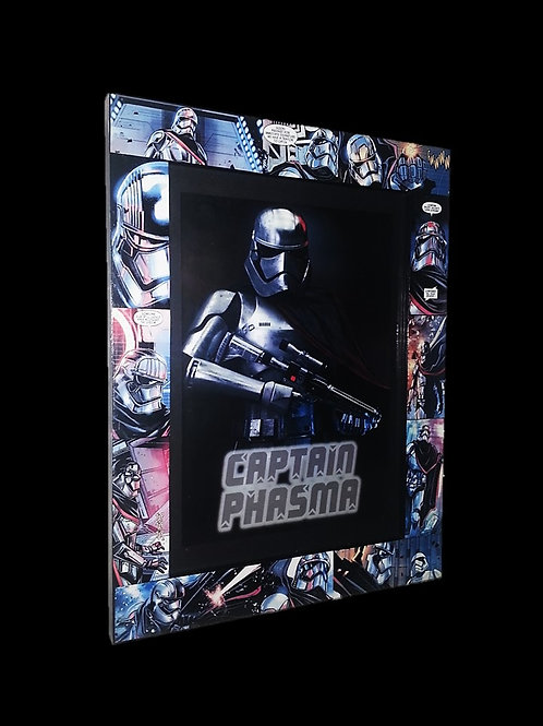 Captain Phasma Frame