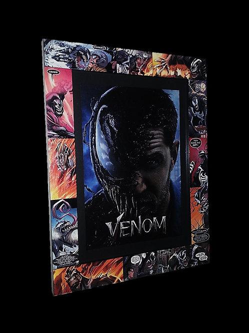 Venom Frame