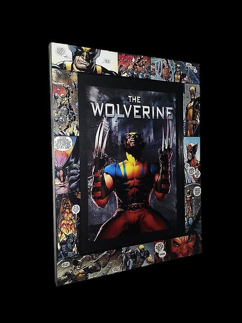 Wolverine Frame