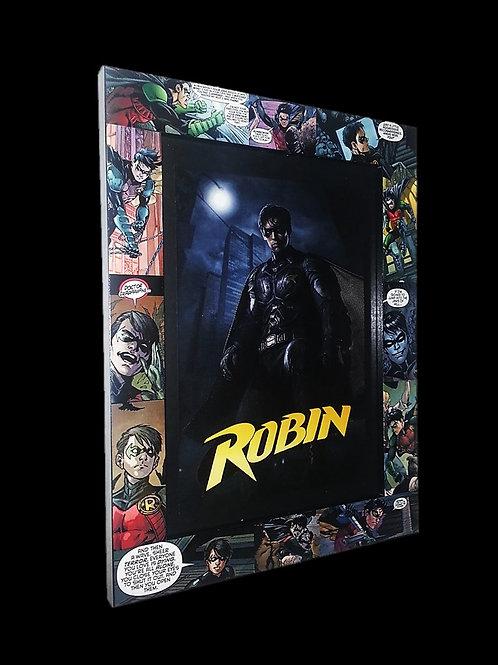 Robin Frame