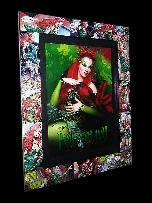 Poison Ivy Frame