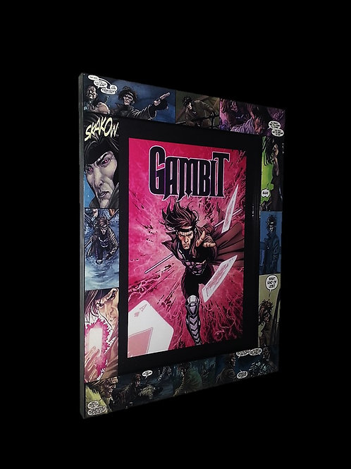 Gambit Frame