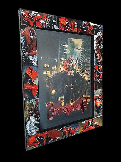 Batwoman Frame