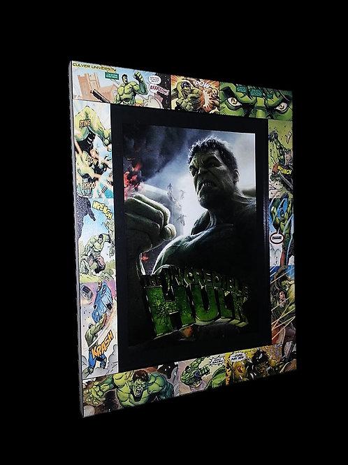 Hulk Frame