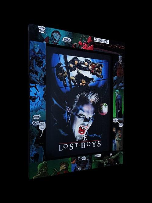 Lost Boys Frame