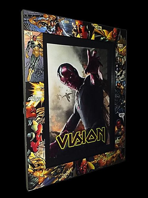 Vision Frame