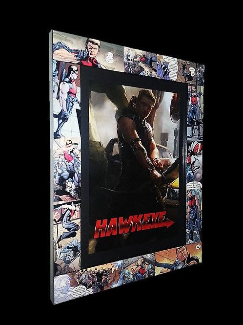 Hawkeye Frame
