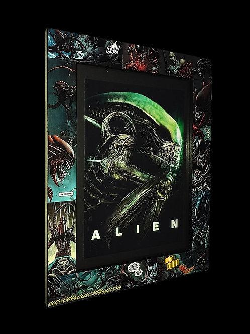 Alien Frame