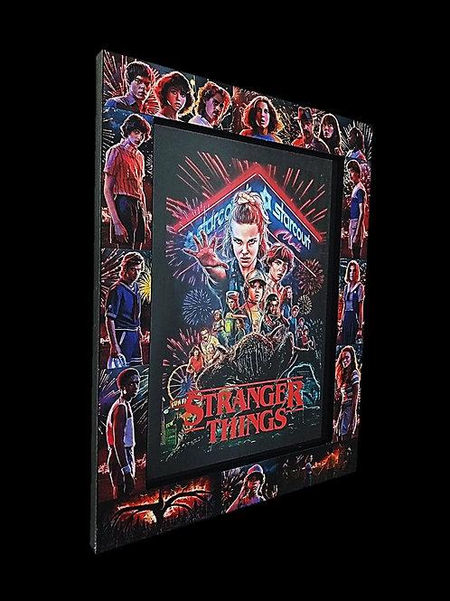 Stranger Things Frame