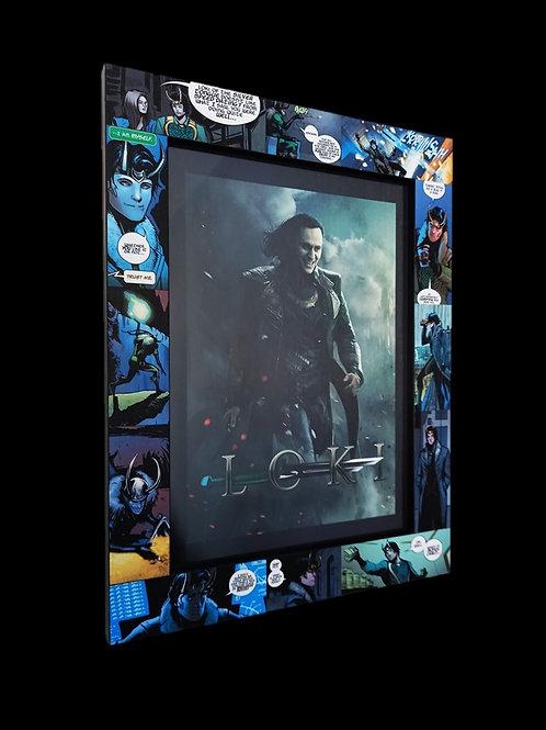 Loki Frame