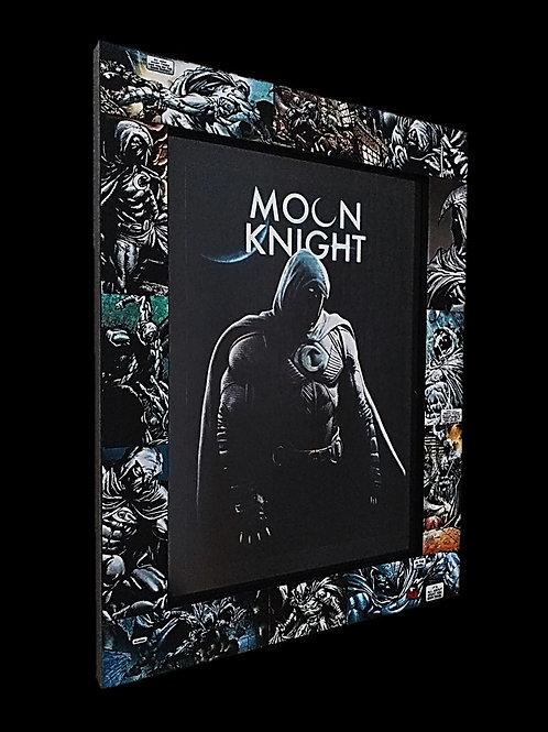 Moon Knight Frame