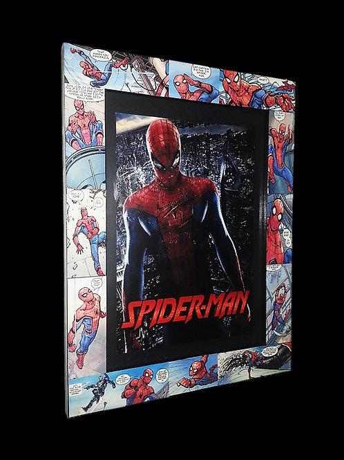 Spider-Man (Parker) Frame