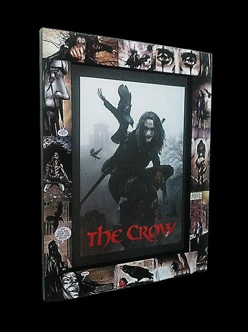 Crow Frame