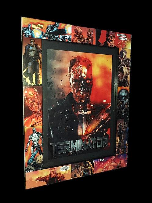 Terminator Frame