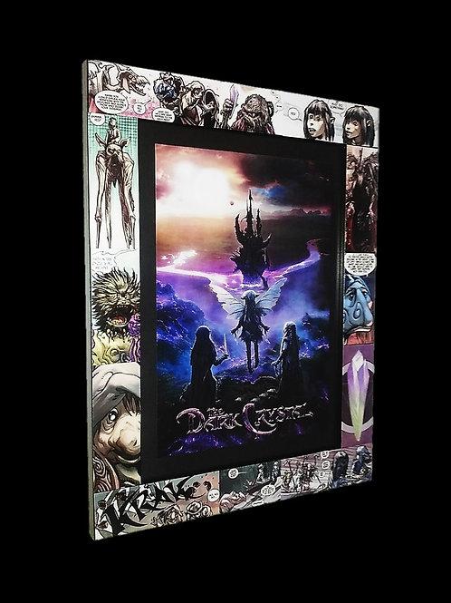 Dark Crystal Frame