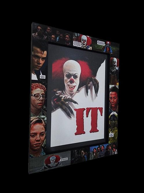 IT (1990) Frame