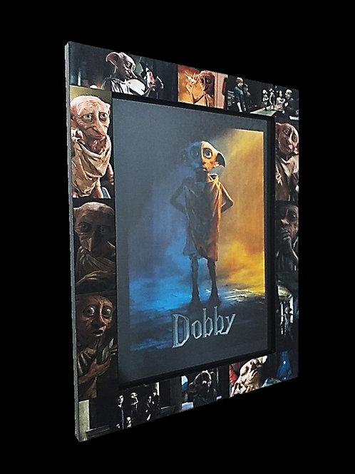 Dobby Frame