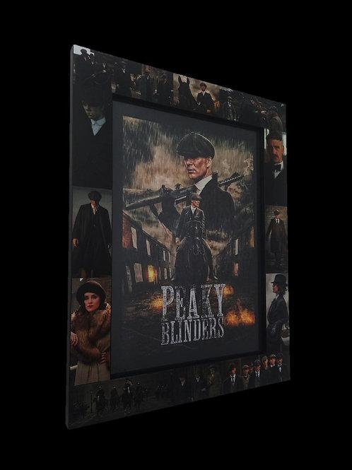 Peaky Blinders Frame