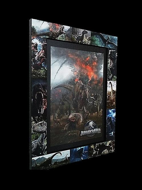 Jurassic World Frame