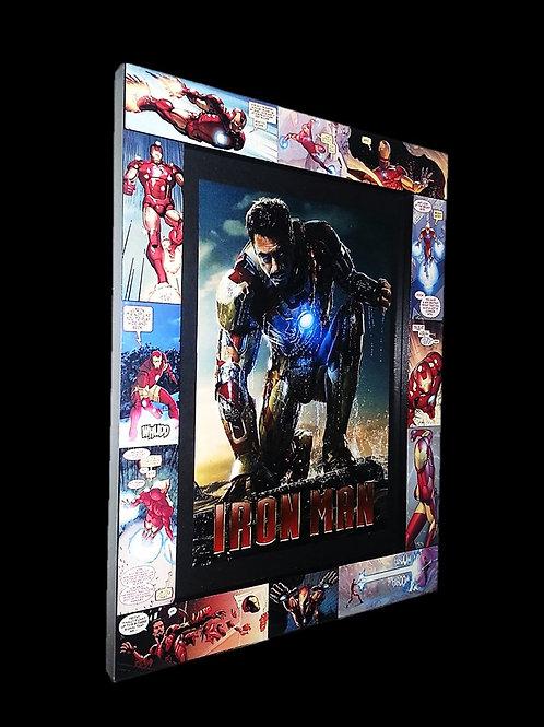 Iron Man Frame