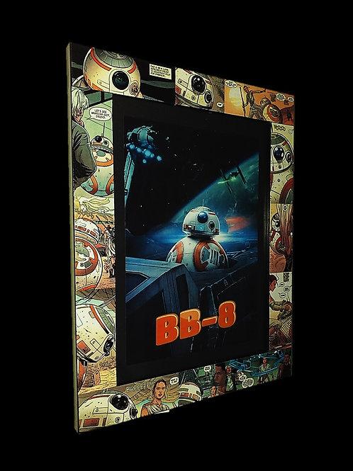 BB-8 Frame