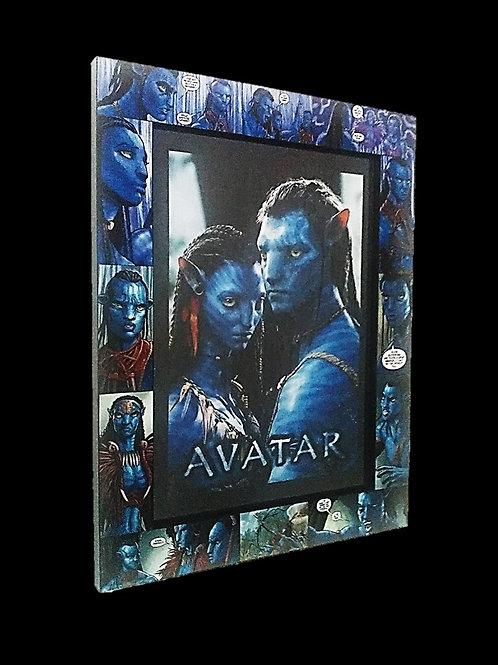 Avatar Frame